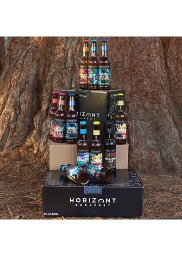 Best of Horizont exclusive pack  /  12 bottle pack