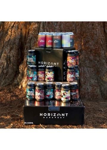 Best of Horizont exkluzív dobozban  /  24-es válogatás
