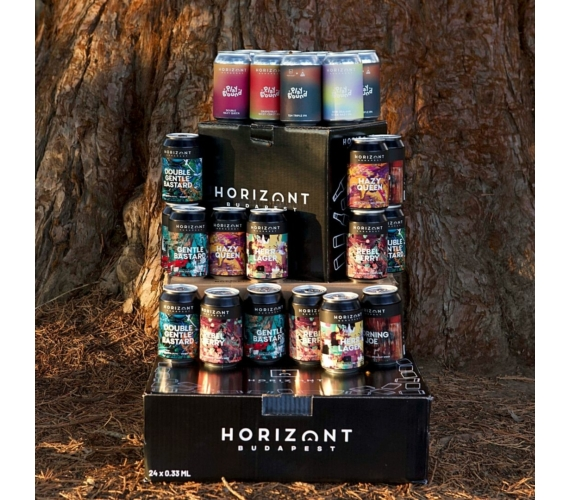 Best of Horizont  /  24pack INT