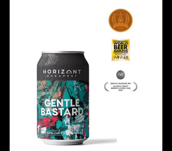 Gentle Bastard