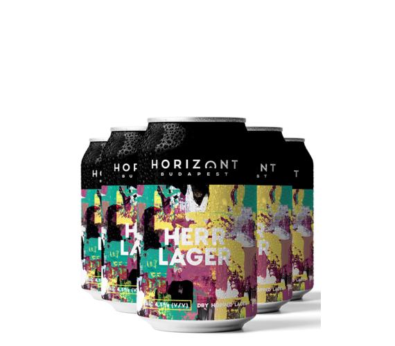 Herr Lager  /  12-es sörcsomag