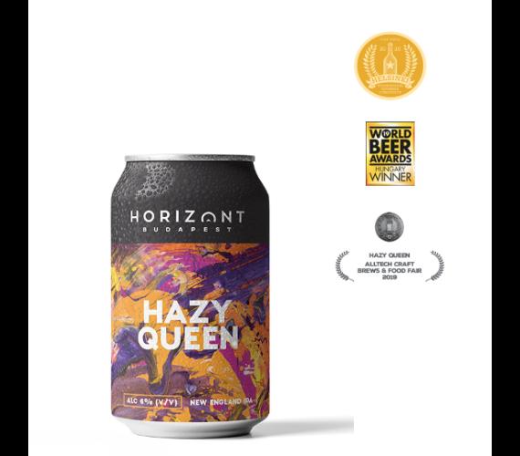 Hazy Queen