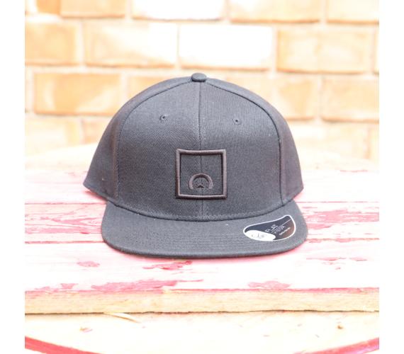 Cap  / Black