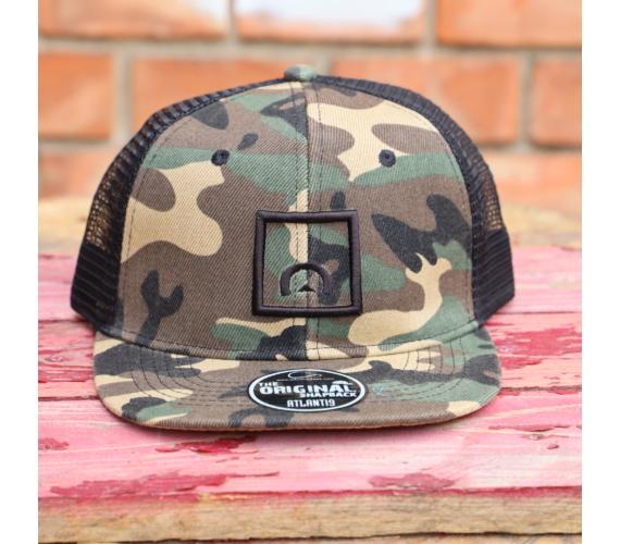 Cap  /  Camouflage