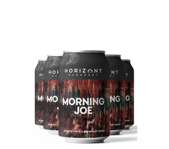 Morning Joe  /  12-es sörcsomag