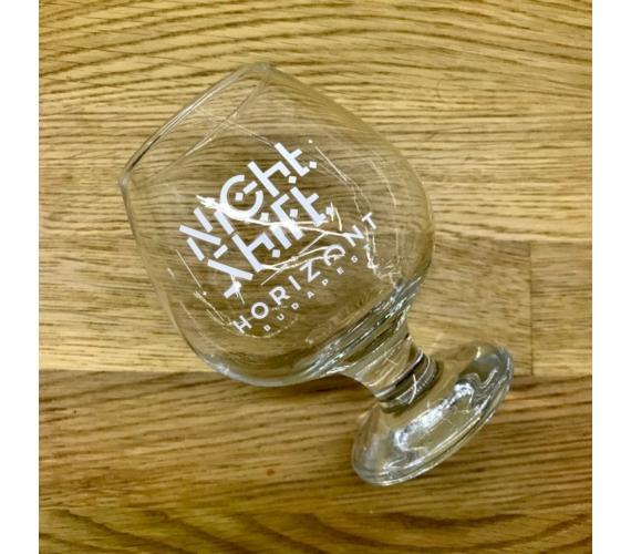 Night Shift glass