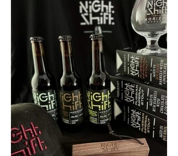 Night Shift Fan Pack