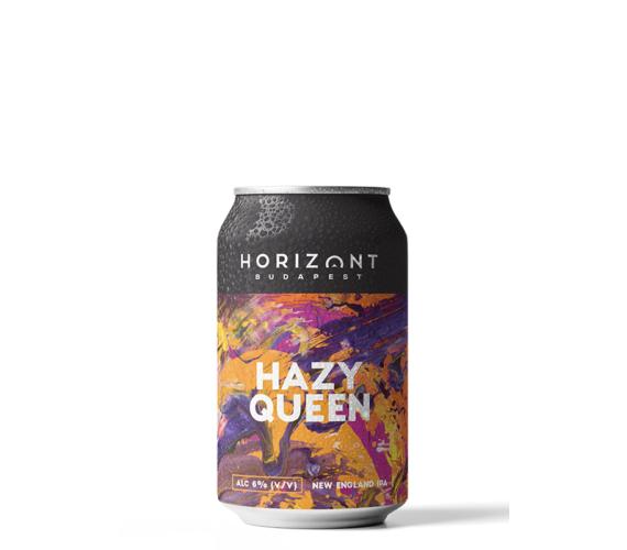 Hazy Queen INT