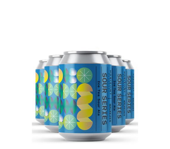 Ice Tea Sour Ale / 24-es csomag