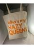Kép 4/4 - Who's my Hazy Queen? Pack