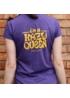 Kép 1/2 - Women T-Shirt  /  Hazy Queen