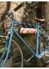 Kép 3/3 - RE/CYCLING Sling bag újrahasznosított malátászsákból