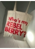 Kép 4/5 - Who's my Rebel Berry? Pack