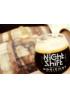 Kép 2/3 - Night Shift Vintage 2020  /  Russian Imperial Stout bourbon hordóban érlelve