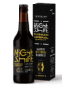 Kép 1/3 - Night Shift Vintage 2020  /  Russian Imperial Stout bourbon hordóban érlelve